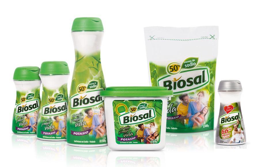beneficios biosal