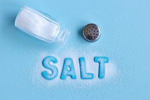 características del cloruro de sodio