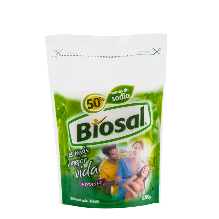 Biosal-Doypack