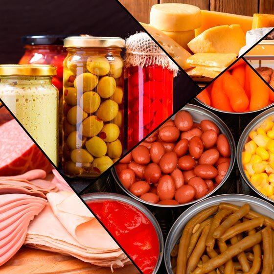Distribuidora de Sal para uso Industrial en Chile